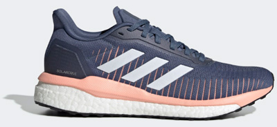 Adidas Solardrive Shoes