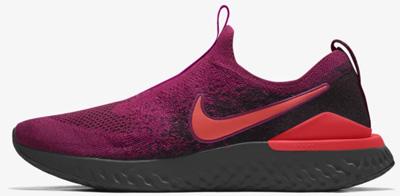 Nike Epic Phantom React Shoes