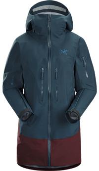 Arcteryx Sentinel LT Jacket womens
