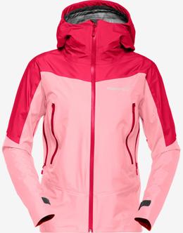 Norrona Falketind Gore-Tex Women's Jacket