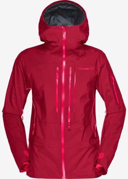 Norrona Lofoten Gore-Tex Pro Ski Jacket
