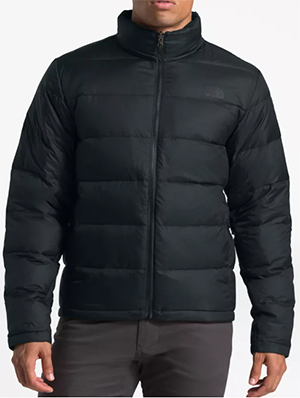 The North Face Mens Mountain Light Triclimate