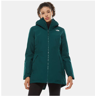 The North Face DONNA HIKESTELLER THERMAL PARKA