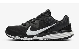 Nike Juniper Trail shoe